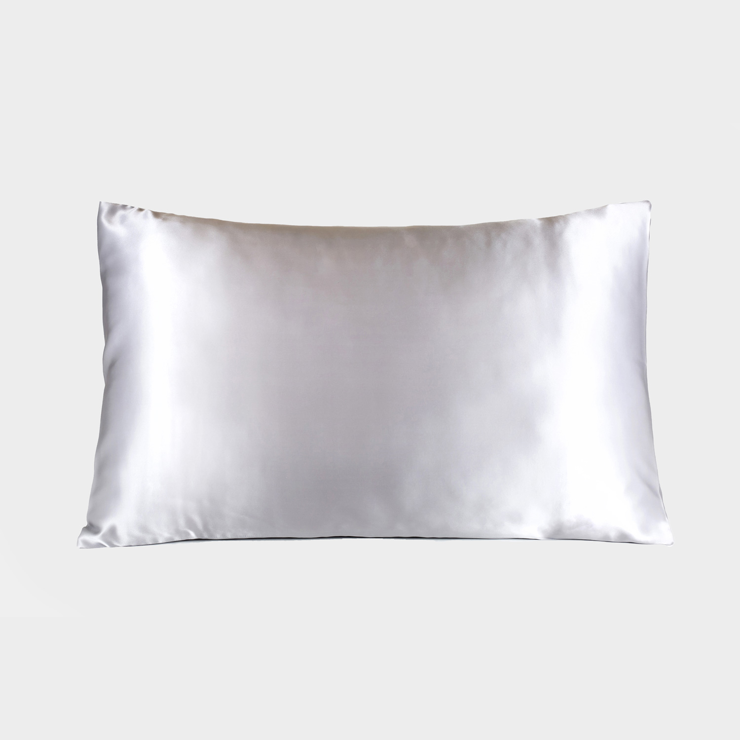silver lining pillow case