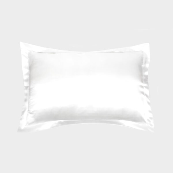Pure White pillow case