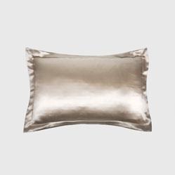 champagne pillowcase